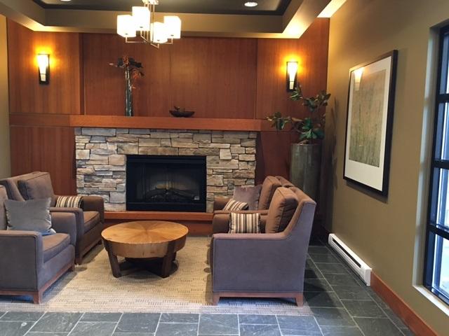 Condo Apartment at 403 1330 GENEST WAY, Unit 403, Coquitlam, British Columbia. Image 2