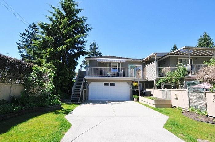Half-duplex at 747B ROBINSON STREET, Coquitlam, British Columbia. Image 16