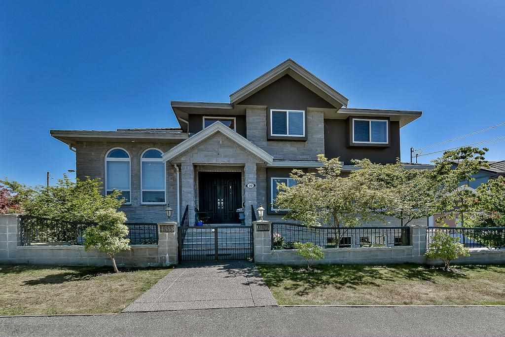 Detached at 4888 WATLING STREET, Burnaby South, British Columbia. Image 1