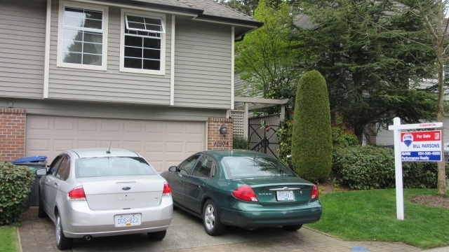 Townhouse at 16 12075 S BOUNDARY DRIVE, Unit 16, Surrey, British Columbia. Image 1