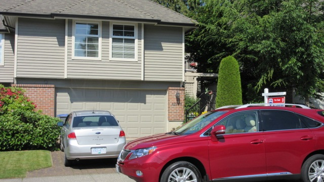 Townhouse at 16 12075 S BOUNDARY DRIVE, Unit 16, Surrey, British Columbia. Image 2