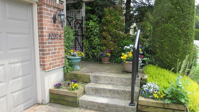 Townhouse at 16 12075 S BOUNDARY DRIVE, Unit 16, Surrey, British Columbia. Image 3