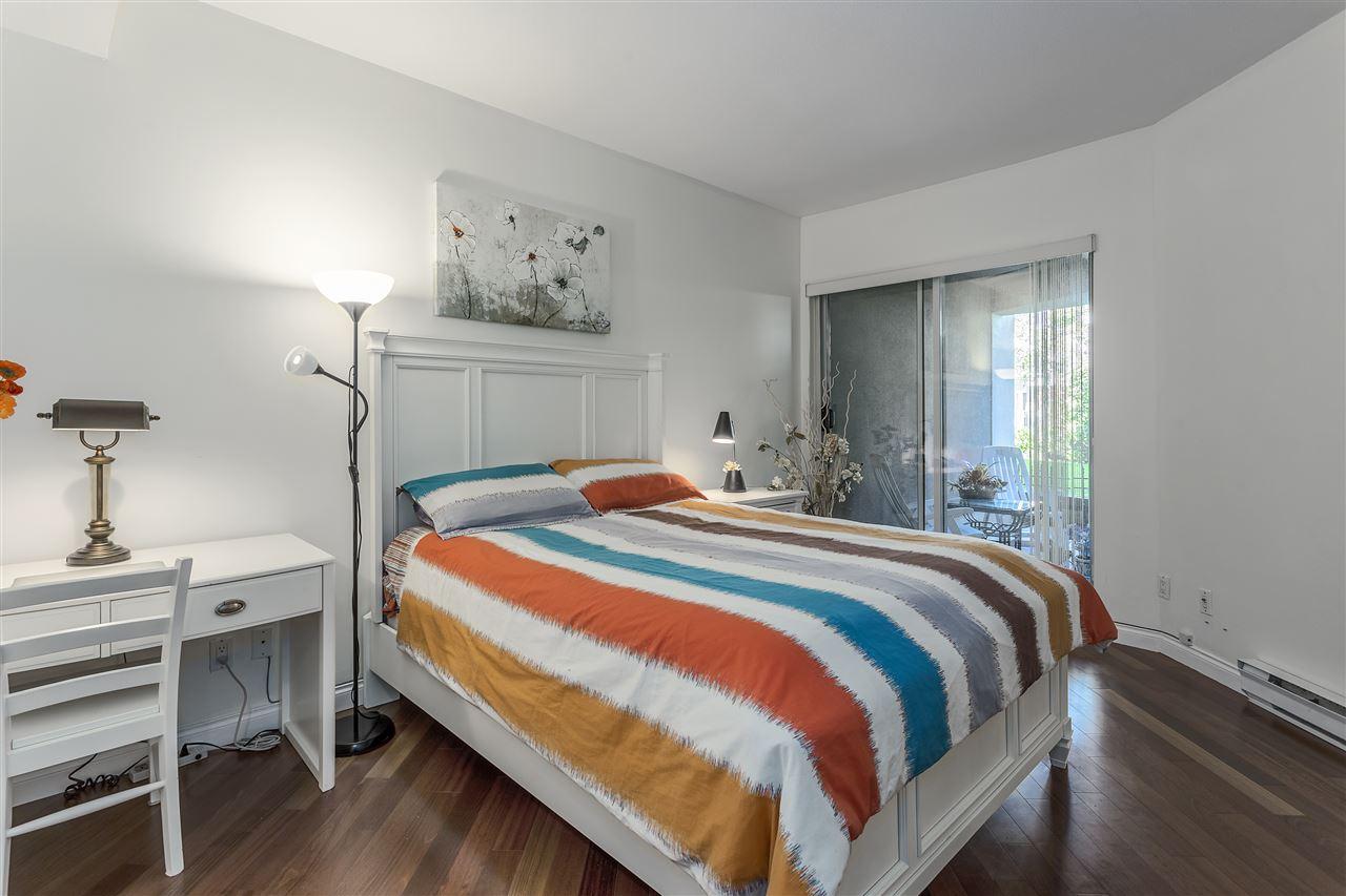 Condo Apartment at 113 5735 HAMPTON PLACE, Unit 113, Vancouver West, British Columbia. Image 7