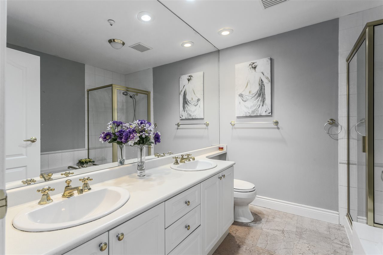 Condo Apartment at 113 5735 HAMPTON PLACE, Unit 113, Vancouver West, British Columbia. Image 12