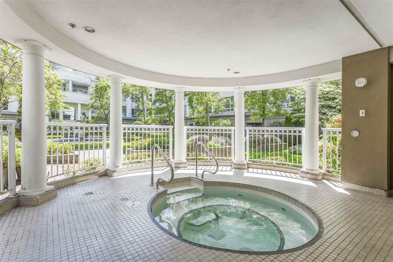 Condo Apartment at 113 5735 HAMPTON PLACE, Unit 113, Vancouver West, British Columbia. Image 15