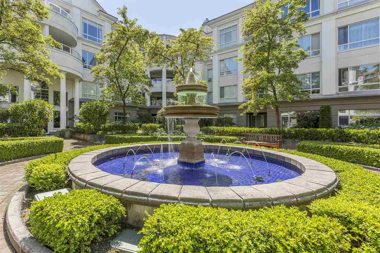 Condo Apartment at 113 5735 HAMPTON PLACE, Unit 113, Vancouver West, British Columbia. Image 17