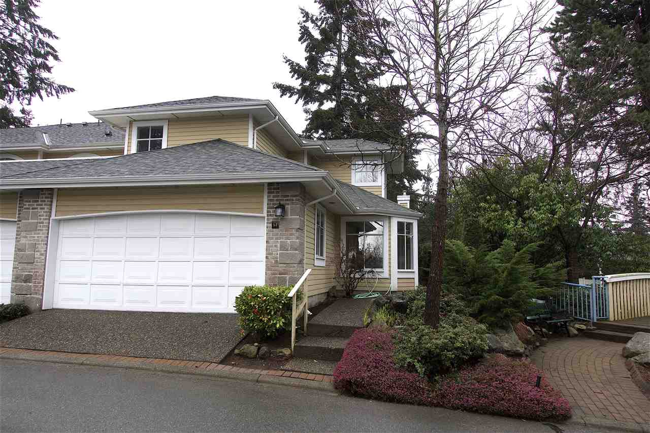 Townhouse at 64 2500 152 STREET, Unit 64, South Surrey White Rock, British Columbia. Image 17