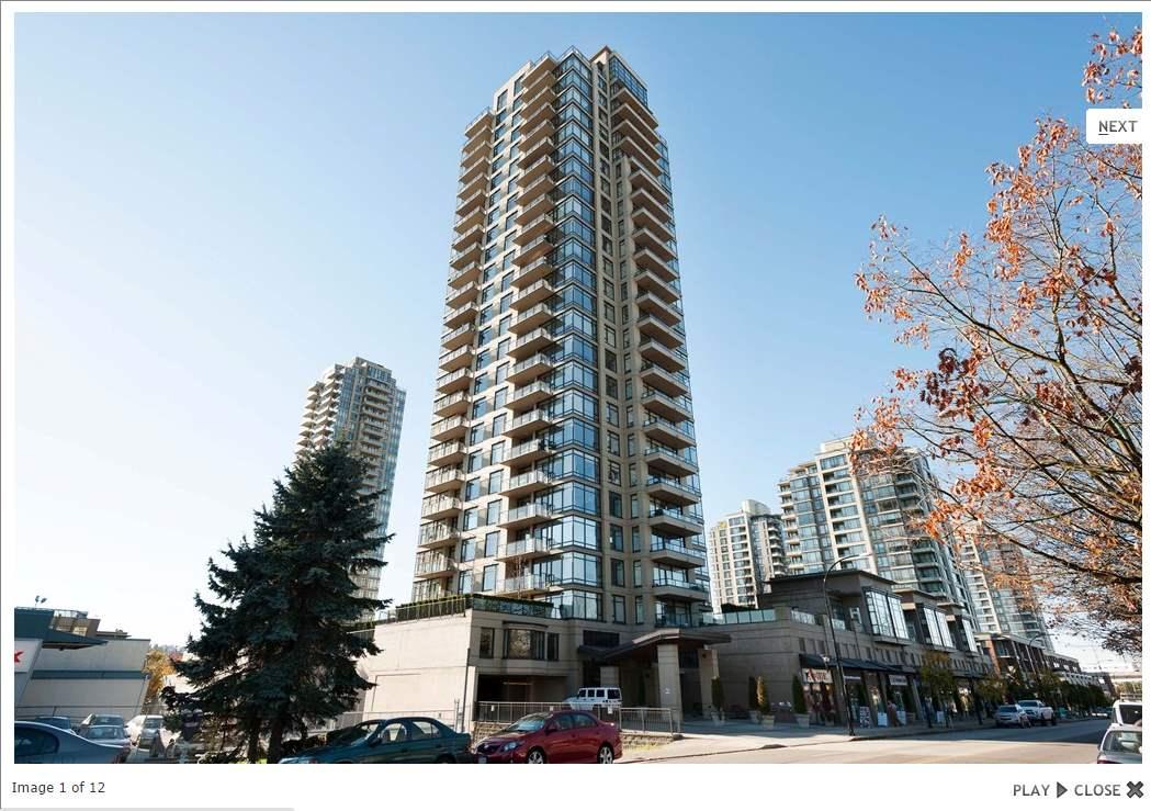 Condo Apartment at 305 4250 DAWSON STREET, Unit 305, Burnaby North, British Columbia. Image 1
