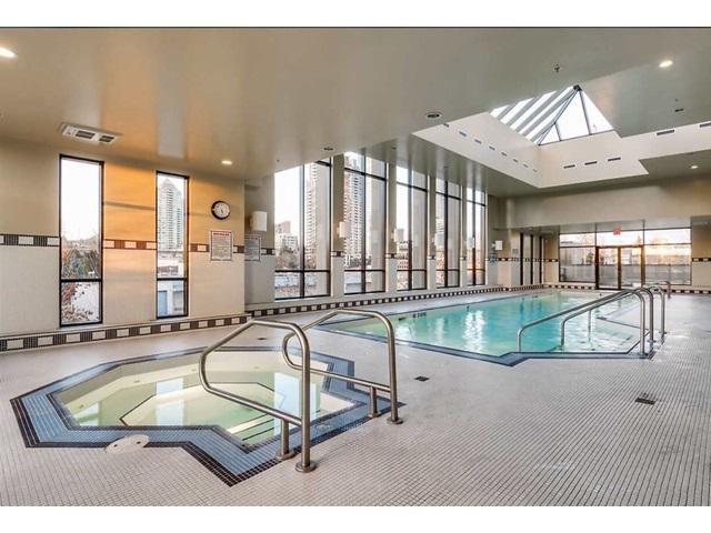Condo Apartment at 305 4250 DAWSON STREET, Unit 305, Burnaby North, British Columbia. Image 11