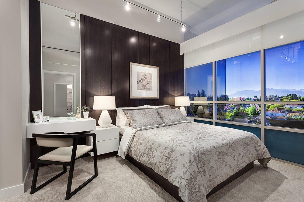 Condo Apartment at 601 677 W 41ST AVENUE, Unit 601, Vancouver West, British Columbia. Image 5