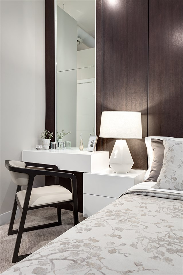 Condo Apartment at 601 677 W 41ST AVENUE, Unit 601, Vancouver West, British Columbia. Image 6