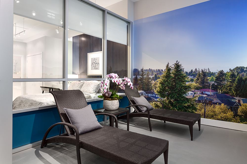 Condo Apartment at 601 677 W 41ST AVENUE, Unit 601, Vancouver West, British Columbia. Image 8
