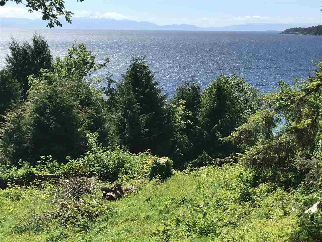 Vacant Land at 5001 SUNSHINE COAST HIGHWAY, Sunshine Coast, British Columbia. Image 1