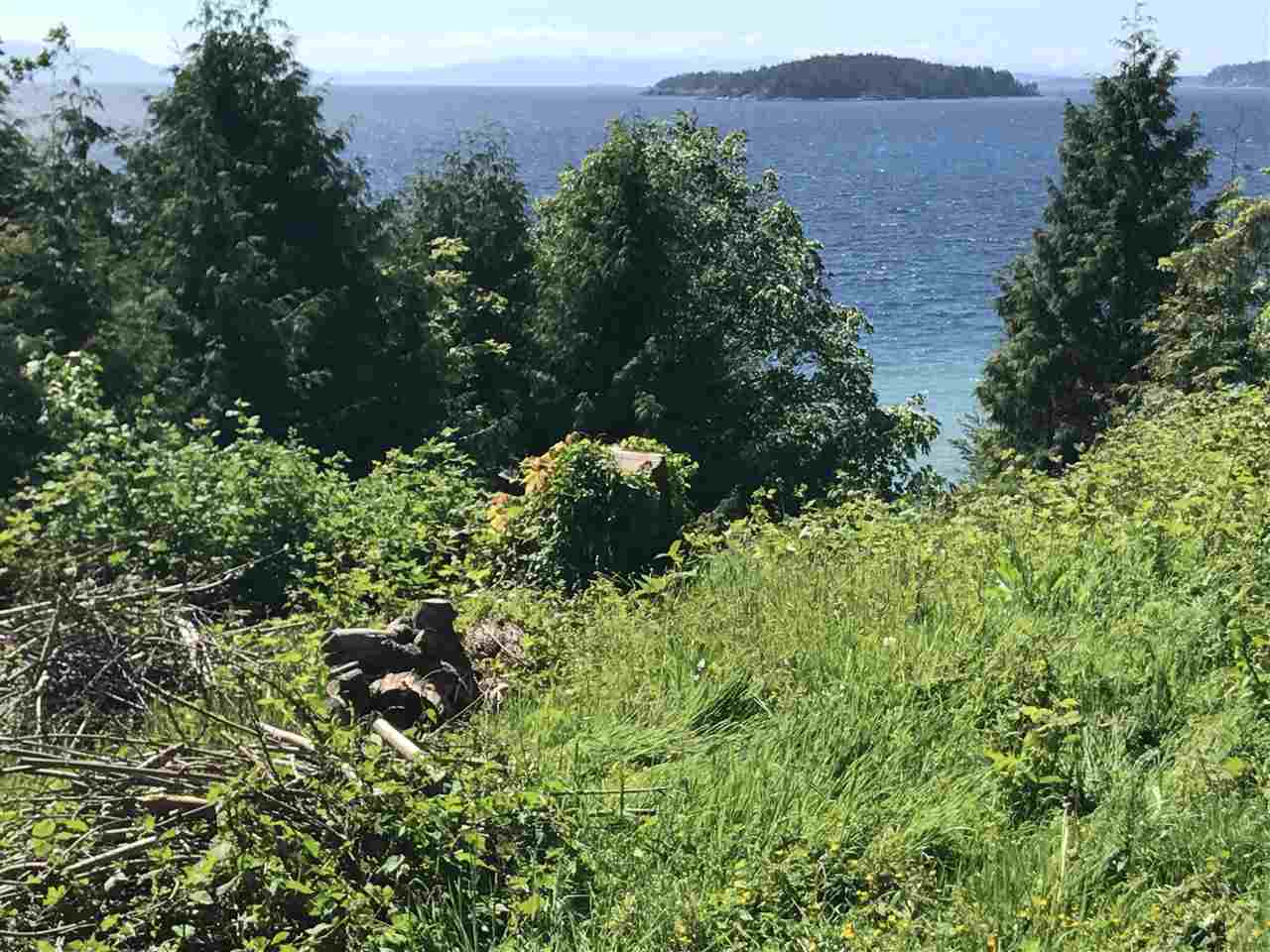 Vacant Land at 5001 SUNSHINE COAST HIGHWAY, Sunshine Coast, British Columbia. Image 2