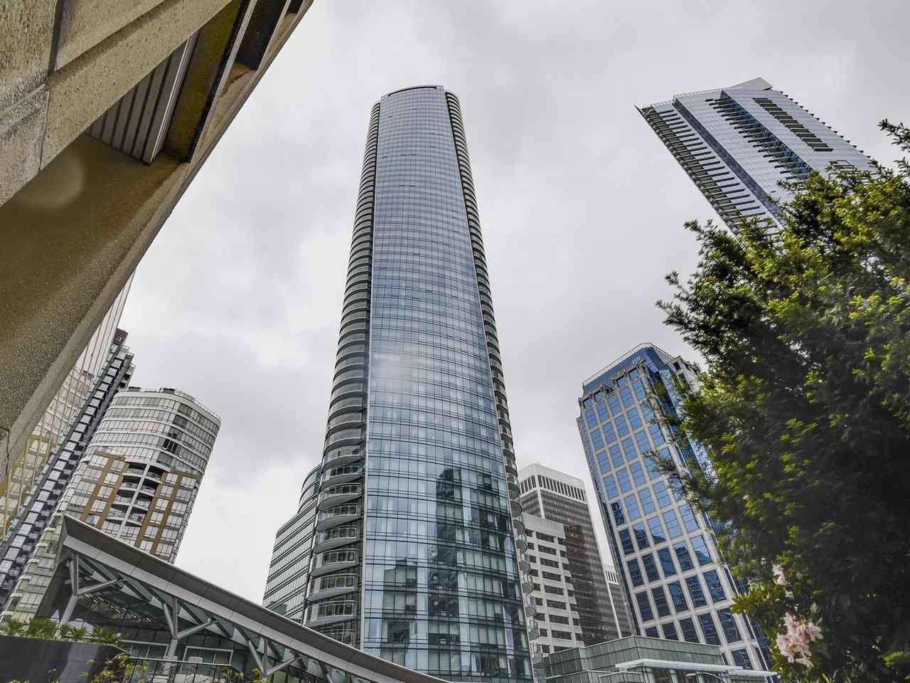 Condo Apartment at 5006 1151 W GEORGIA STREET, Unit 5006, Vancouver West, British Columbia. Image 1