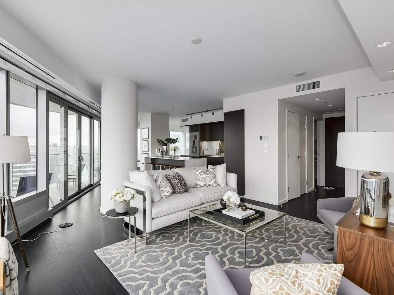 Condo Apartment at 5006 1151 W GEORGIA STREET, Unit 5006, Vancouver West, British Columbia. Image 4