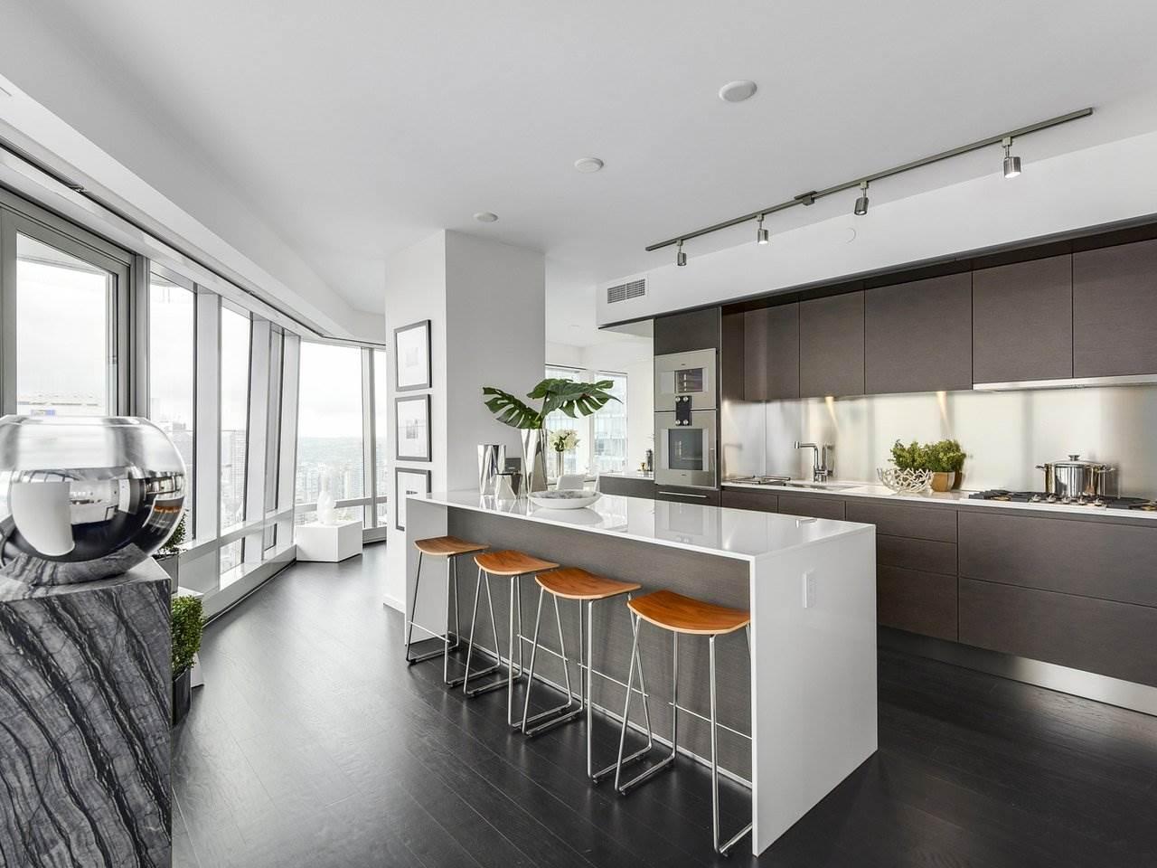 Condo Apartment at 5006 1151 W GEORGIA STREET, Unit 5006, Vancouver West, British Columbia. Image 6
