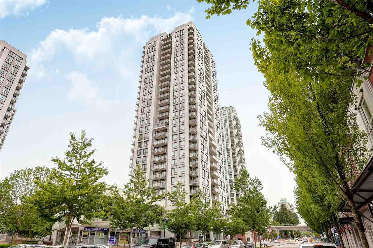 Condo Apartment at 605 2979 GLEN DRIVE, Unit 605, Coquitlam, British Columbia. Image 1