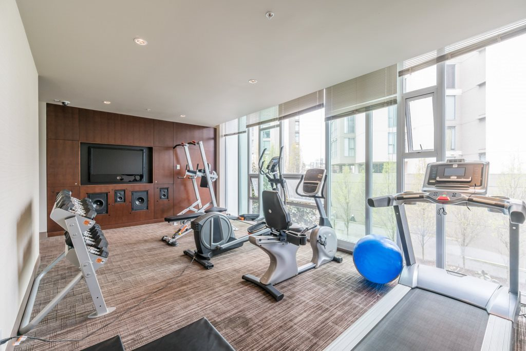 Condo Apartment at 901 8288 LANSDOWNE ROAD, Unit 901, Richmond, British Columbia. Image 10