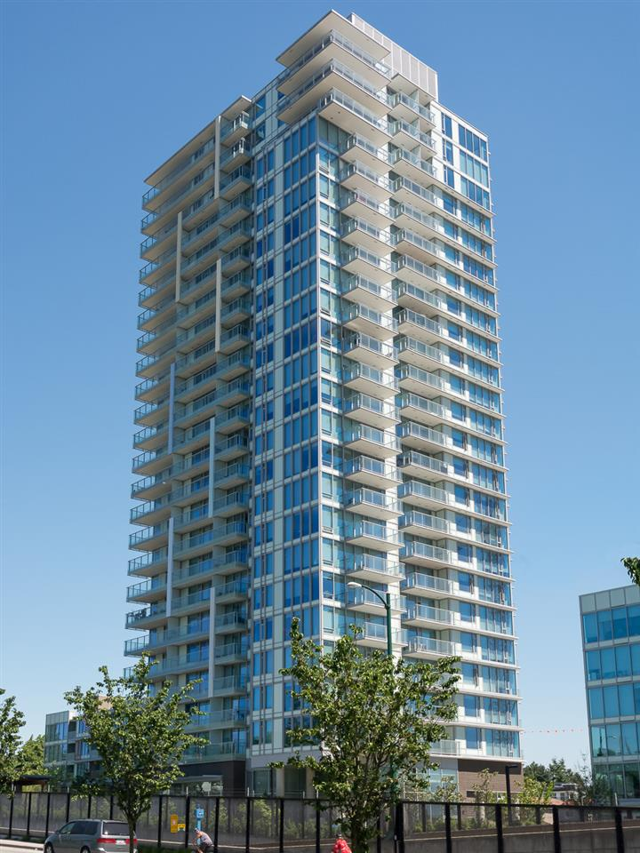 Condo Apartment at 3303 8131 NUNAVUT LANE, Unit 3303, Vancouver West, British Columbia. Image 15