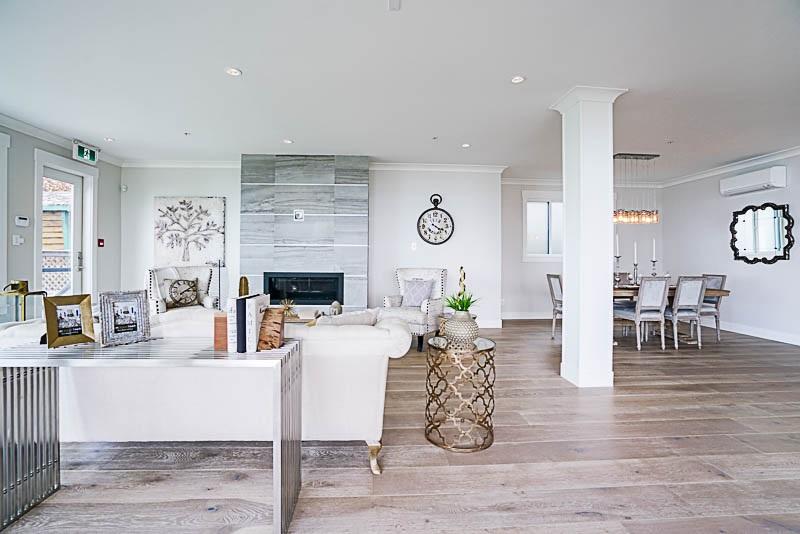 Condo Apartment at 1 15021 BUENA VISTA AVENUE, Unit 1, South Surrey White Rock, British Columbia. Image 12