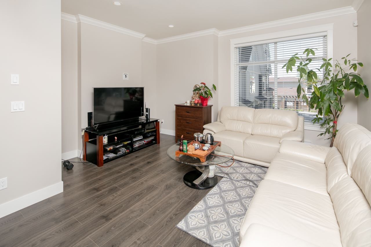 Townhouse at 20 6033 WILLIAMS ROAD, Unit 20, Richmond, British Columbia. Image 3
