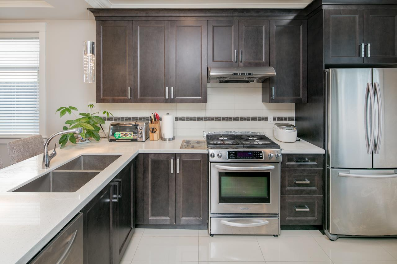 Townhouse at 20 6033 WILLIAMS ROAD, Unit 20, Richmond, British Columbia. Image 6
