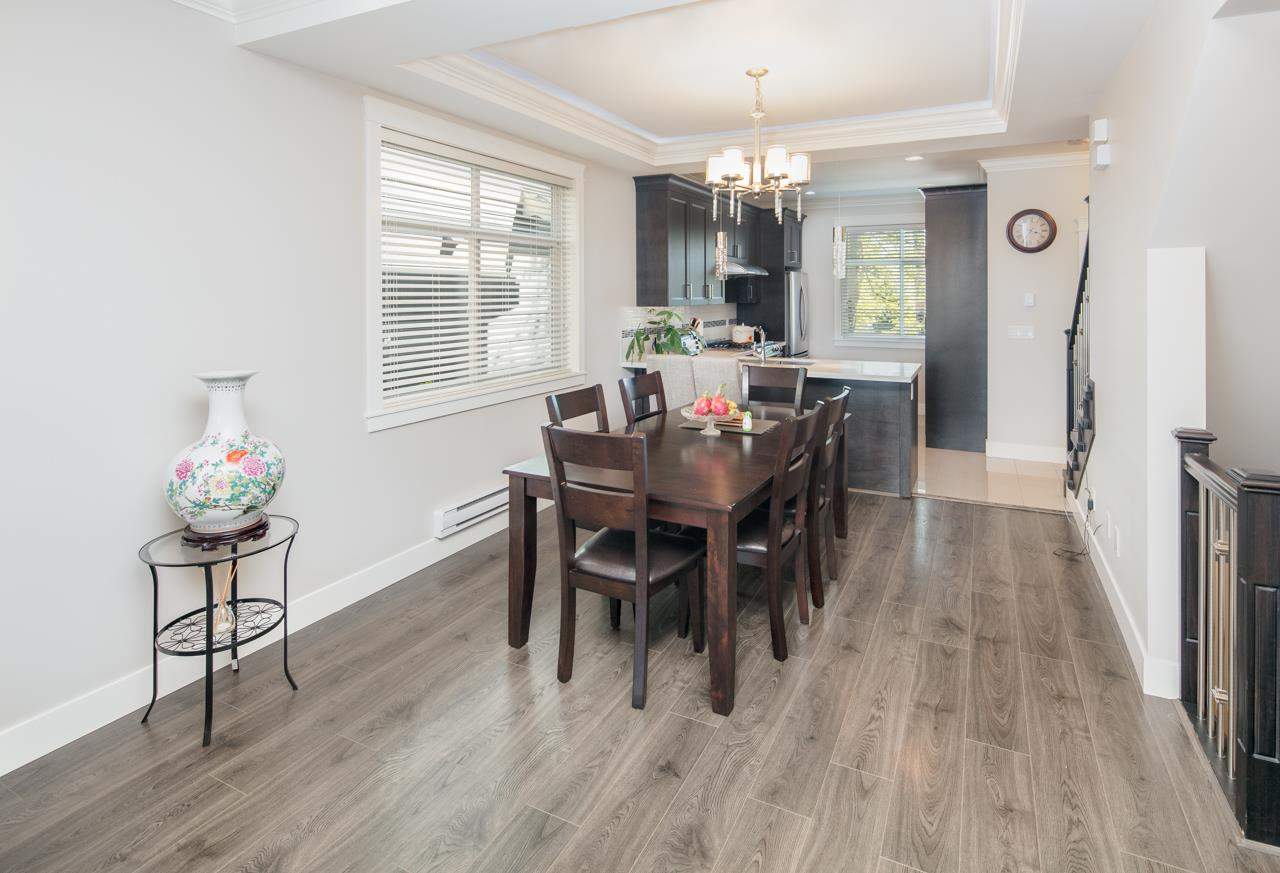 Townhouse at 20 6033 WILLIAMS ROAD, Unit 20, Richmond, British Columbia. Image 7