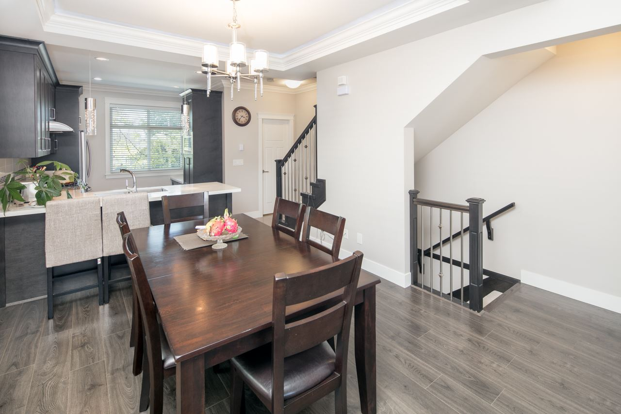 Townhouse at 20 6033 WILLIAMS ROAD, Unit 20, Richmond, British Columbia. Image 8