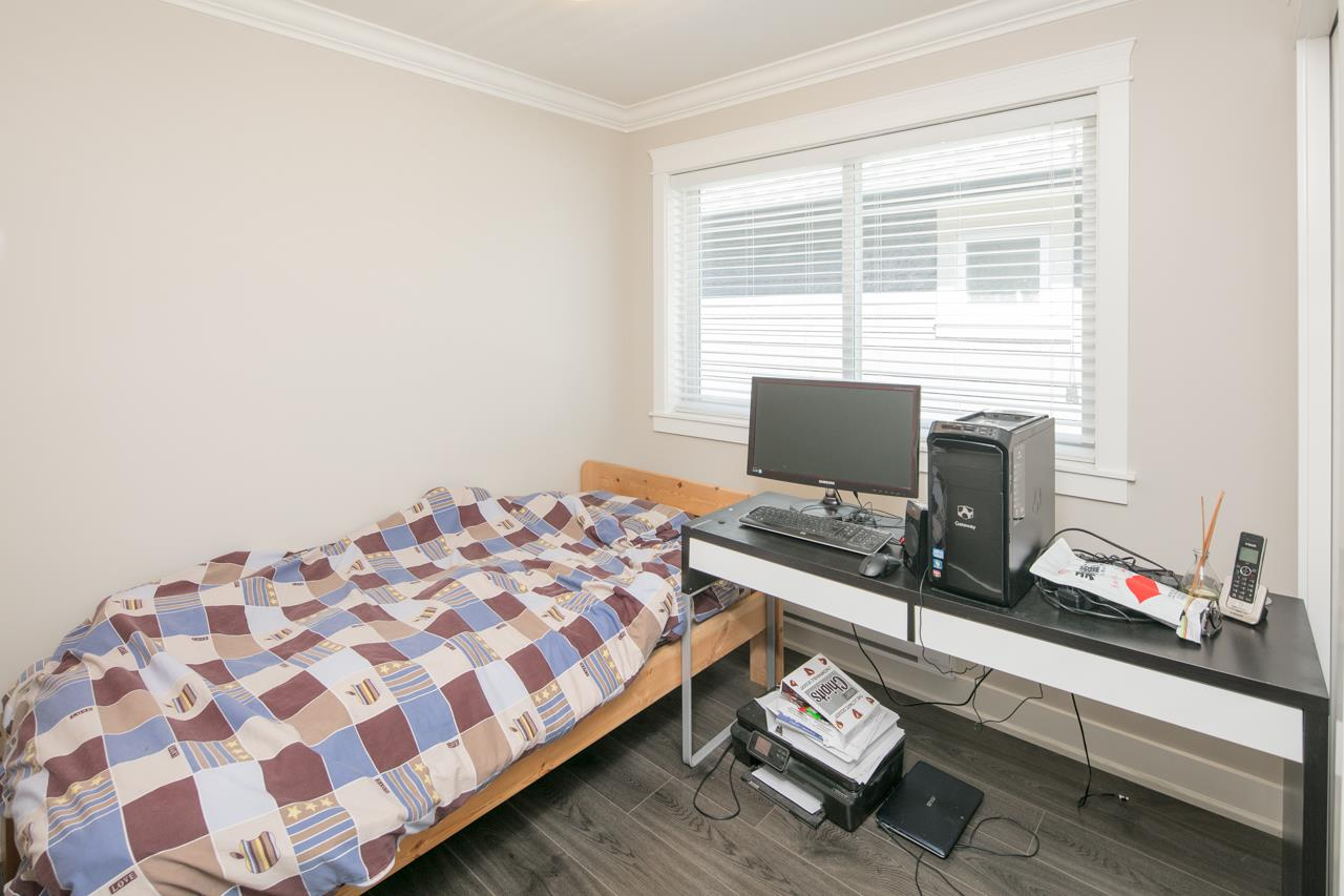 Townhouse at 20 6033 WILLIAMS ROAD, Unit 20, Richmond, British Columbia. Image 12