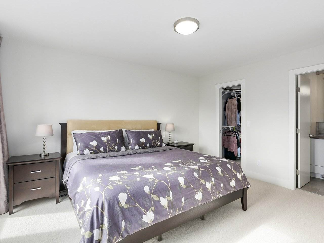 Townhouse at 6130 OAK STREET, Vancouver West, British Columbia. Image 10