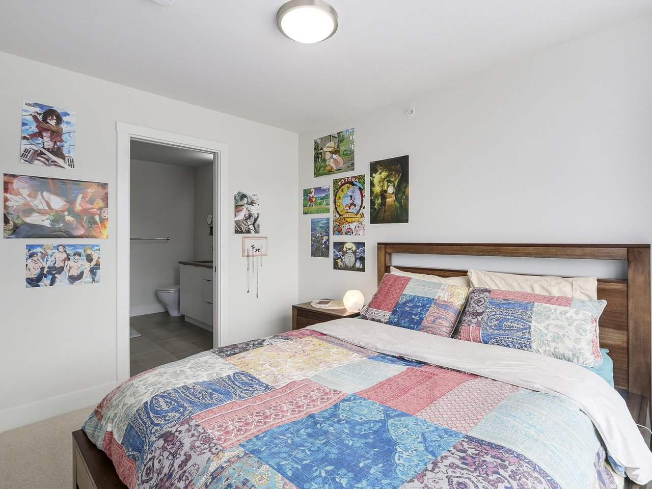 Townhouse at 6130 OAK STREET, Vancouver West, British Columbia. Image 13