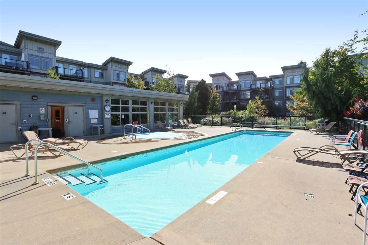 Condo Apartment at 219 10180 153 STREET, Unit 219, North Surrey, British Columbia. Image 1