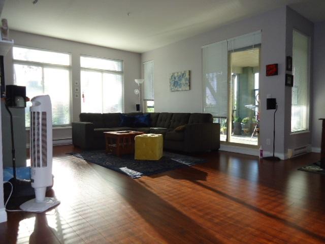 Condo Apartment at 219 10180 153 STREET, Unit 219, North Surrey, British Columbia. Image 2