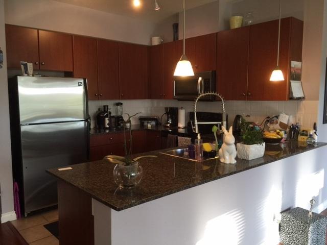 Condo Apartment at 219 10180 153 STREET, Unit 219, North Surrey, British Columbia. Image 3
