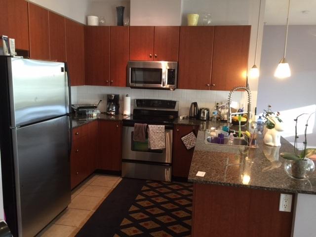 Condo Apartment at 219 10180 153 STREET, Unit 219, North Surrey, British Columbia. Image 4