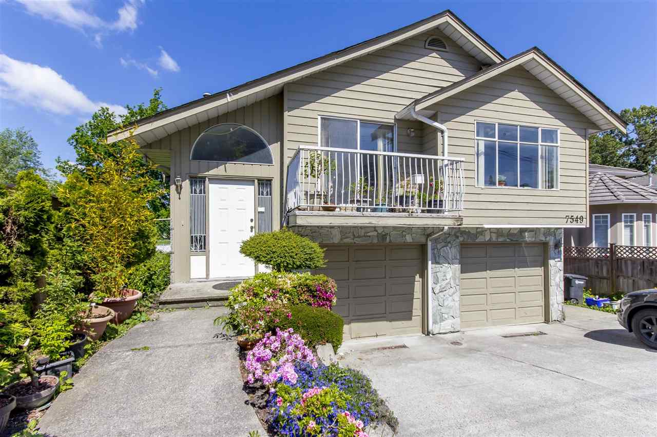 Detached at 7549 10TH AVENUE, Burnaby East, British Columbia. Image 1