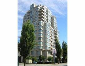 Condo Apartment at 1506 8171 SABA ROAD, Unit 1506, Richmond, British Columbia. Image 1