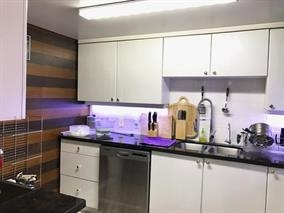 Condo Apartment at 1506 8171 SABA ROAD, Unit 1506, Richmond, British Columbia. Image 3