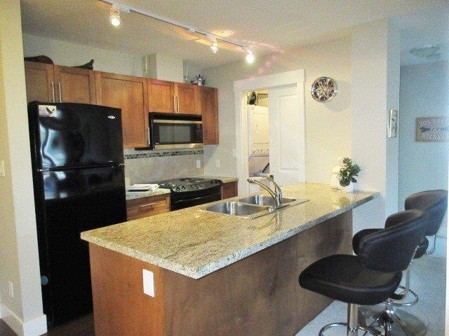 Condo Apartment at 217 1211 VILLAGE GREEN WAY, Unit 217, Squamish, British Columbia. Image 4