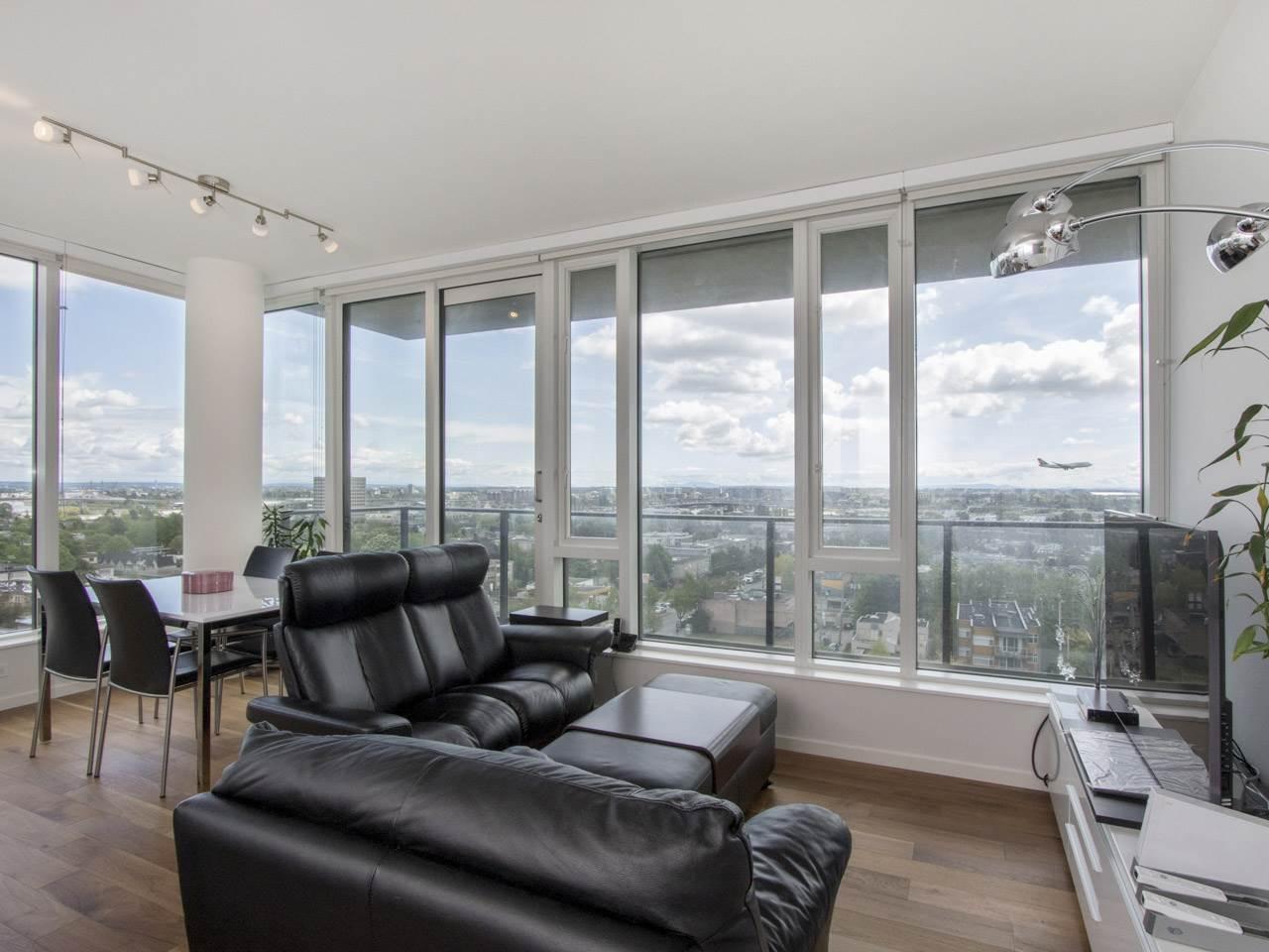 Condo Apartment at 1207 8588 CORNISH STREET, Unit 1207, Vancouver West, British Columbia. Image 8