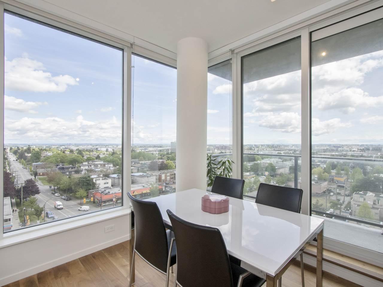 Condo Apartment at 1207 8588 CORNISH STREET, Unit 1207, Vancouver West, British Columbia. Image 9