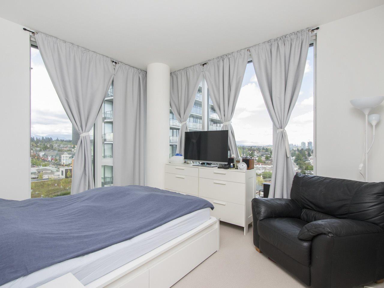 Condo Apartment at 1207 8588 CORNISH STREET, Unit 1207, Vancouver West, British Columbia. Image 11