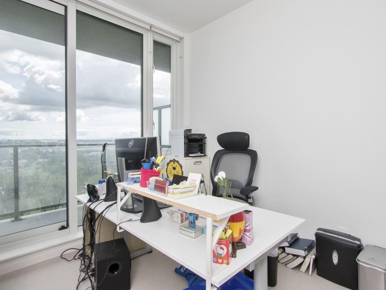 Condo Apartment at 1207 8588 CORNISH STREET, Unit 1207, Vancouver West, British Columbia. Image 15