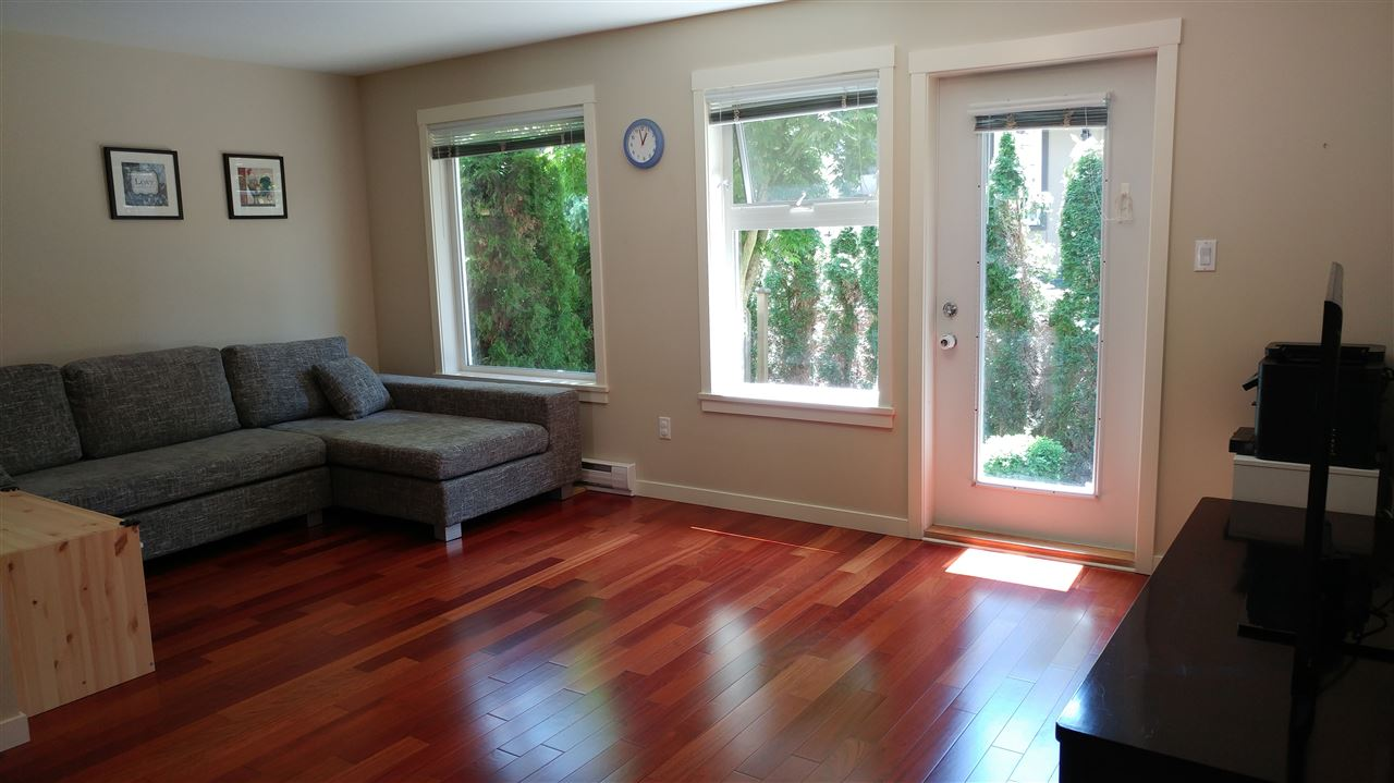 Townhouse at 3 6498 ELGIN AVENUE, Unit 3, Burnaby South, British Columbia. Image 1