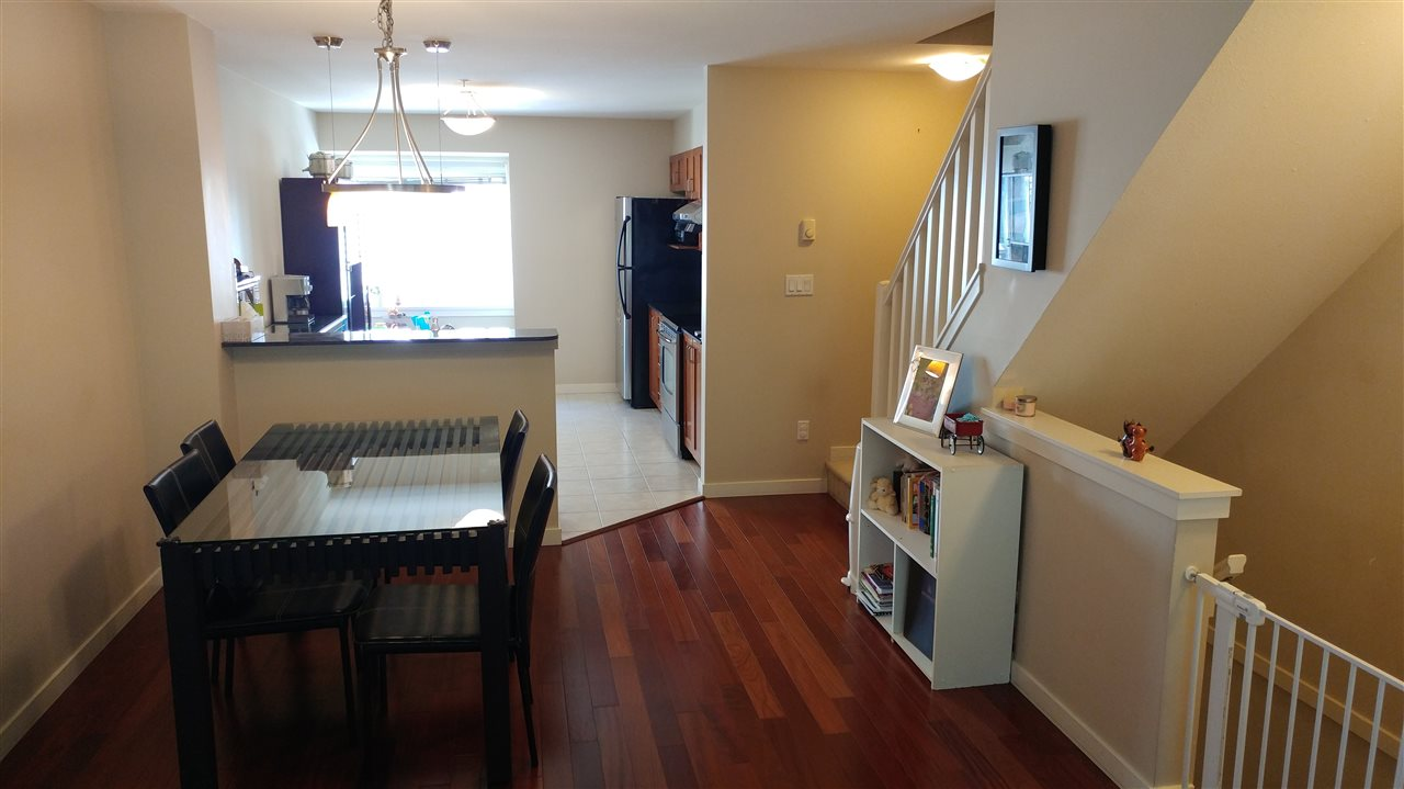 Townhouse at 3 6498 ELGIN AVENUE, Unit 3, Burnaby South, British Columbia. Image 3
