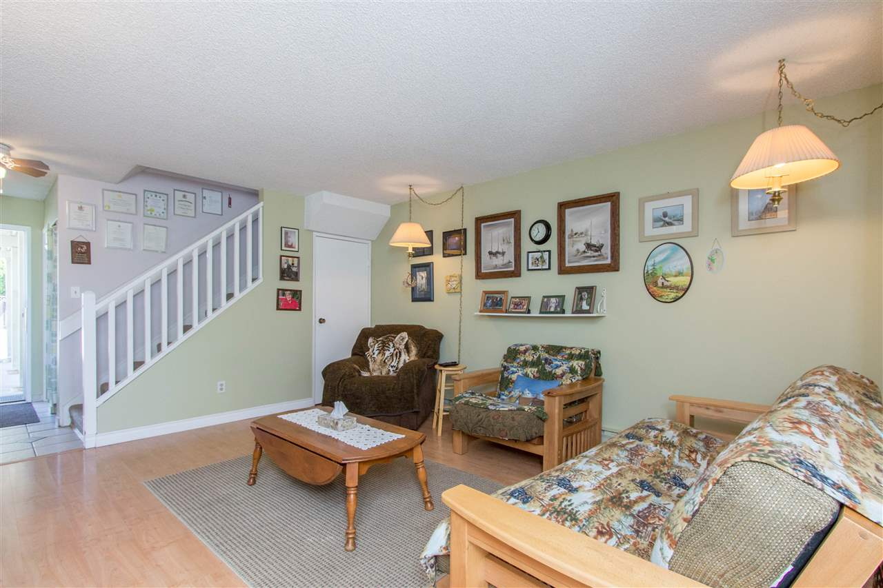 Townhouse at 49 8555 KING GEORGE BOULEVARD, Unit 49, Surrey, British Columbia. Image 8