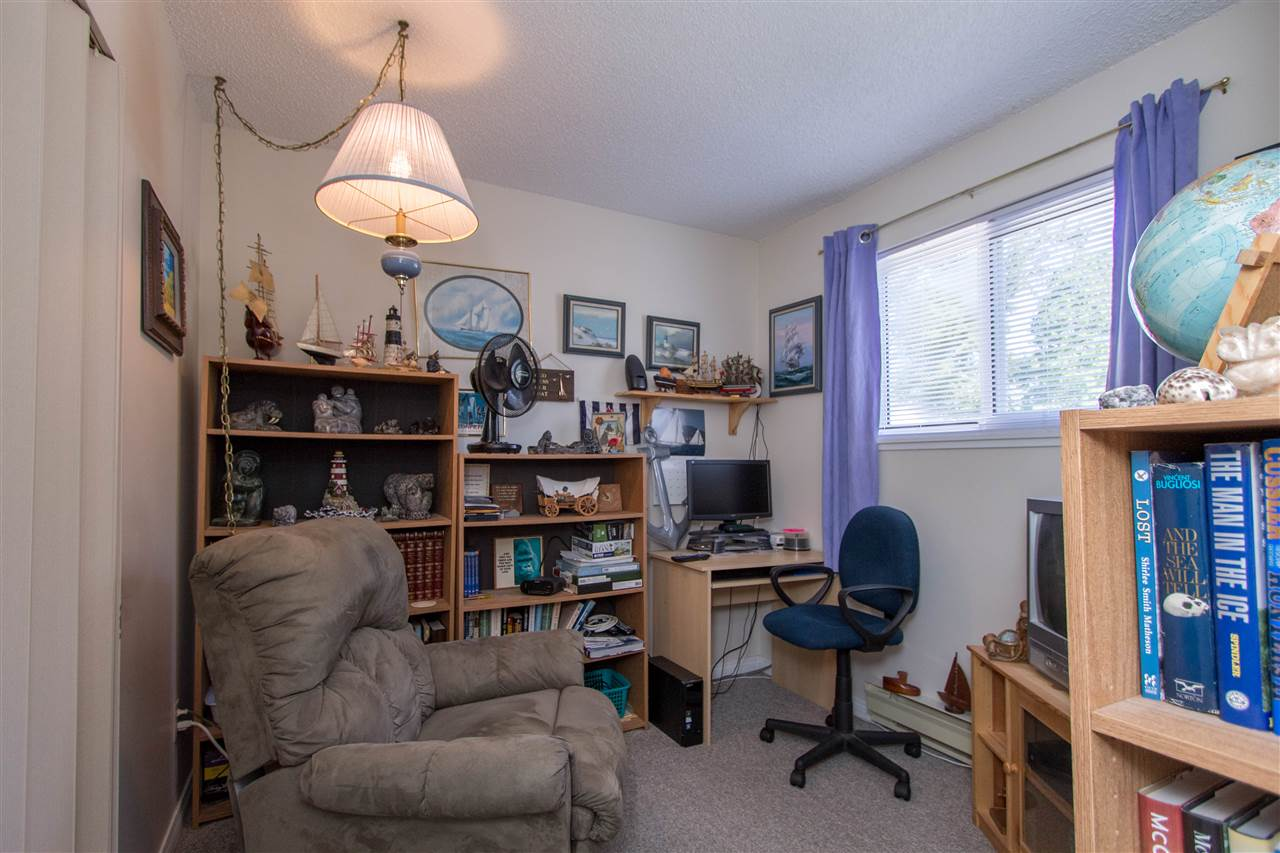 Townhouse at 49 8555 KING GEORGE BOULEVARD, Unit 49, Surrey, British Columbia. Image 9