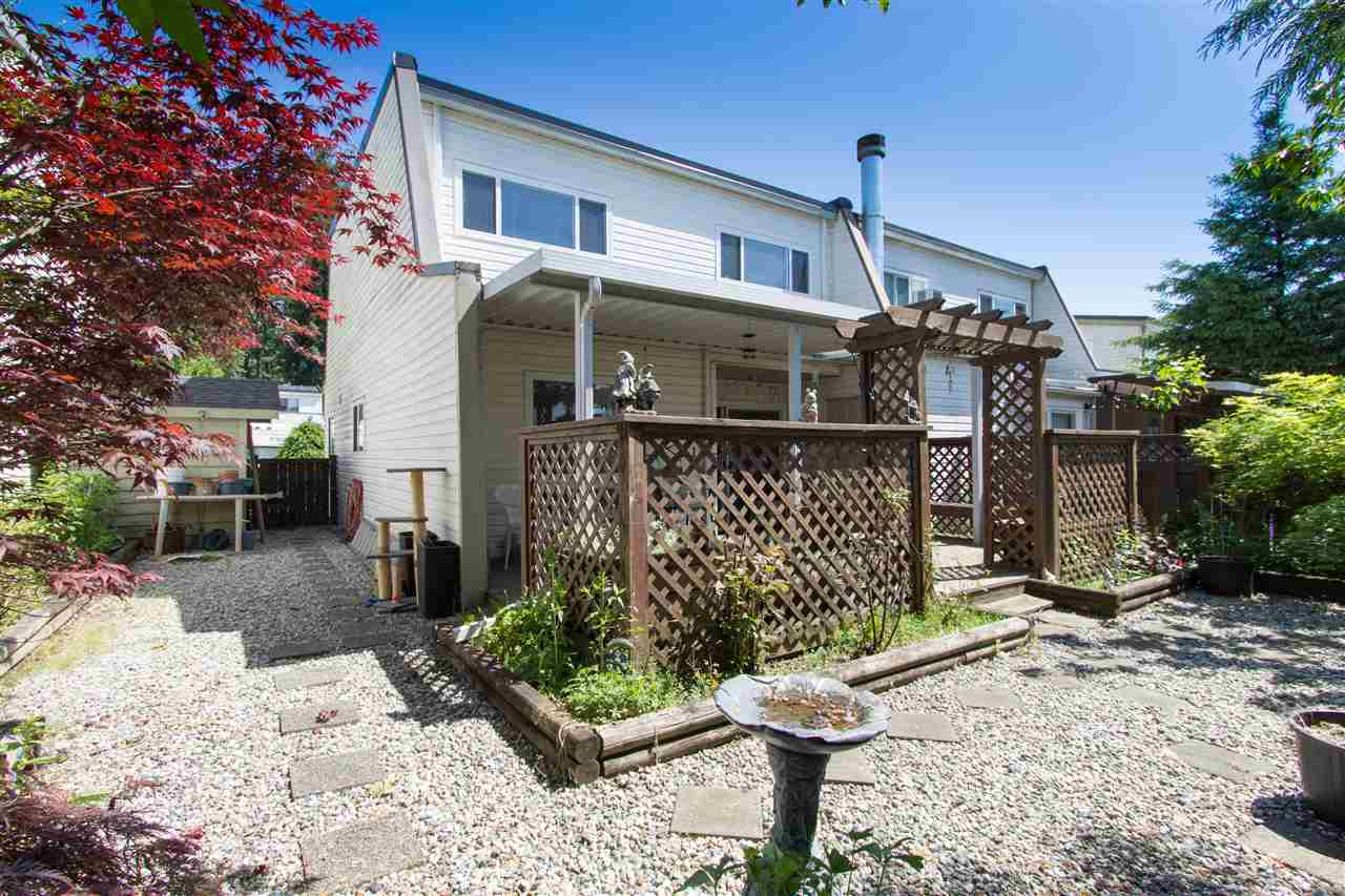 Townhouse at 49 8555 KING GEORGE BOULEVARD, Unit 49, Surrey, British Columbia. Image 14