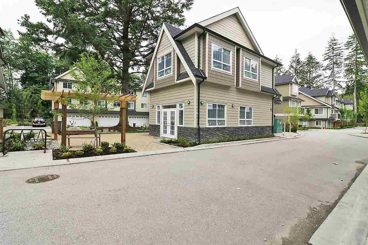 Townhouse at 4 14285 64 AVENUE, Unit 4, Surrey, British Columbia. Image 16